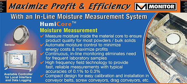 Moisture Measurement