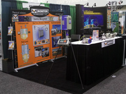 GEAPS Show Booth