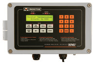 HMI2 Operator Interface