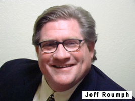 Jeff Roumph