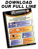 Level Measurement Full Line Brochure