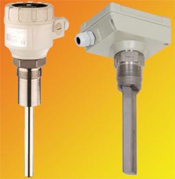 Vibratory Level Sensors