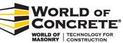 World Of Concrete 2010