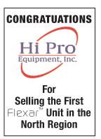 Congratuations HiPro
