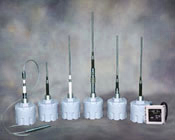 RF Capacitance Level Sensors