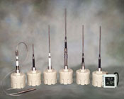 RF Capacitance Level Probe
