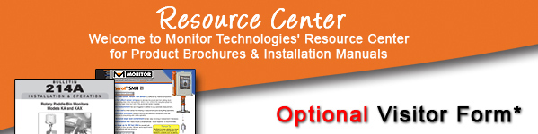 Resource Center Header